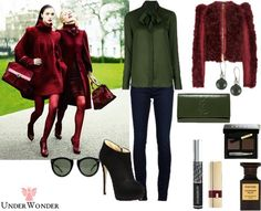 ShopStyle: Feel the autumn by UnderWonder