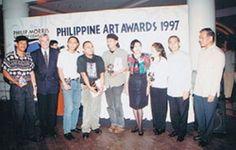 PAA Arts Award, Company Logo, Logos, Logo