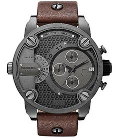 Diesel Little Daddy Watch at Buckle.com