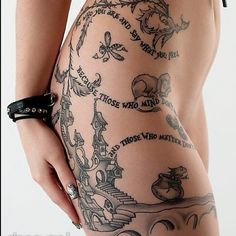 "From ""Dr. Seuss Tattoo Love"" story by MichelleMowad on Storify — http://storify.com/MichelleMowad/dr-seuss-tattoo-love"