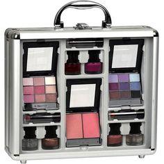 Maleta de Maquiagem Markwins Duo Fantasy Blushes, Honor Phone, Manicure, Makeup Box, Girly Things, Gifts For Women, Eyeshadow, Make Up, Perfume