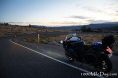 HWY 50 Loneliest road in America 2