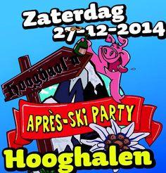 Vanwege omstandigheden heeft de organisatie van het Après Skifeest te Hooghalen besloten om het feest NIET door te laten gaan. Wij vragen om uw begrip.  Heeft u kaarten gekocht dan kunt u de kaarten inleveren waar u ze heeft gekocht en krijgt u uw geld terug.  http://koopplein.nl/middendrenthe/1186274/après-skiparty-in-hooghalen-gaat-niet-door.html
