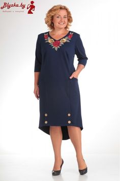 Платье женское 444-2