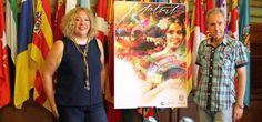 Flor Almón y Francisco Ruiz presentan un programa cargado de música y actividades