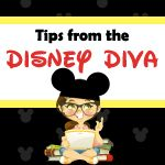 Disney Packing Essentials with links to other great packing tips from the Peach Magical Blogorail!