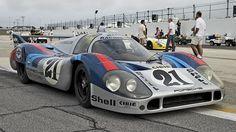 Porsche 917 - Benvenuti su angelo911porsche!