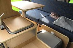 ford transit connect camper conversion Ford Transit Connect Camper, Ford Transit Camper, Car Camper, Mini Camper, Camper Van, Cargo Trailer Conversion, Camper Conversion, Cargo Trailers, Camper Trailers