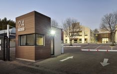 DBM Architects | 24 Sturdee Ave, Rosebank | Office Park