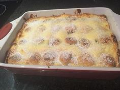 A sült túrógombóc receptje, valódi ínyenc finomság, de az elkészítése egyáltalán nem bonyolult!