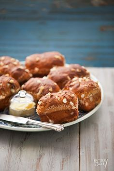 Mini suikerbroodjes met anijs – recept
