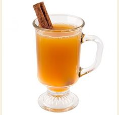 Orange Cider Cheer - Winter Recipes - Recipes & Menu Items - Wholesale Coffee Supplies