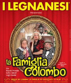cooming soon   #ilegnanesi #teatronazionale #barclays #colombo [Stagione teatrale 2015-2016]
