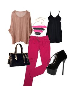 Women Clothing#Your Style