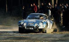 Rallye du Portugal 1973