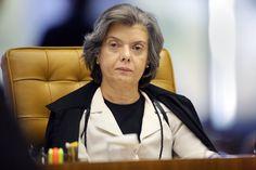 Dom Orvandil à ministra Carmen Lúcia: A senhora não disse nada sobre André Esteves pelo fato de ele ser banqueiro e rico? - Viomundo - O que você não vê na mídia
