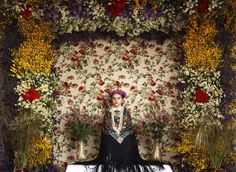Daniel Ochoa de Olza is a Spanish photographer who works for a news agency in Madrid. These photographs document the feast of Las Mayas in the small town of Colmenar Viejo, which happens every year at the beginning of May.To…