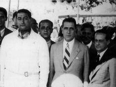 TEMPORADA DE 1938 -  Nascimento Júnior o vencedor do Circuito da Gávea _ Rio de Janeiro - Brasil. Felipe - Álbuns da web do Picasa