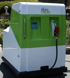 Make Fuel at Home With Portable DIY Refinery | Autopia | Wired.com