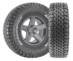 Goodyear Wrangler vs BFGoodrich All Terrain Jeep Unlimited, Snow And Rock, Goodyear Wrangler, Jeep Grill, Off Road Tires, Classic Car Insurance, All Terrain Tyres, Truck Tyres, Best Tyres