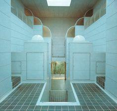 Hiroshi Hara, Hara House interior, 1974