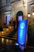 BE BLUE BE BALESTRA EDITION 2013 homage to Renato Balestra