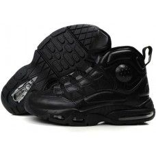 Nike air griffey max 3 mens black shoes