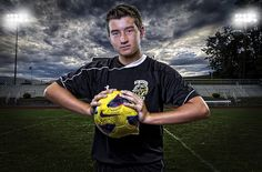 Senior Soccer Pictures. Do you want to continue soccer after your senior year? Sign up for a Kick It 3v3 Soccer Tournament today at www.kickit3v3.com