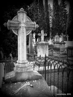 Municipal Cemetery of Granada (Andalusia)