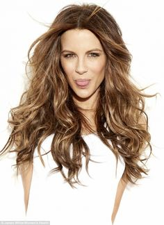 Kate Beckinsale, just for you...