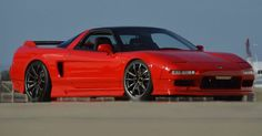 JDM-Spec RHD 1991 Honda NSX Lives In The U.S., Seeks New Owner #Acura #Acura_NSX