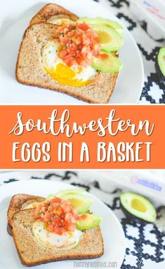 Southwestern Eggs in