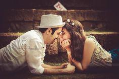 "Photo from Bhushan Gandhi Photography ""Aakash + Shefali"" album album Pre Wedding Poses, Pre Wedding Shoot Ideas, Wedding Couple Poses Photography, Indian Wedding Photography, Pre Wedding Photoshoot, Couple Posing, Couple Shoot, Beautiful, Post Wedding"