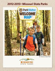 The Missouri State Parks ParkVisitor Welcome Map is hot off the presses! Check out the interactive PDF! @Missoulian