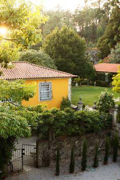 Quinta da Bouça D'Arques discover the green Portugal, near Viana do Castelo