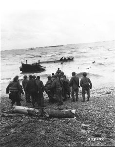 which d day beach has the most casualties