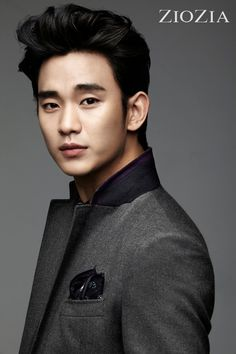 Actor Kim Soo Hyun has collaborated male fashion brand, Ziozia, for a new fall pictorial!Ziozia released a new catalog featuring Kim Soo Hyun,… Hyun Seo, Jun Ji Hyun, Korean Star, Korean Men, Asian Men, Asian Boys, Asian Actors, Korean Actors, Korean Dramas