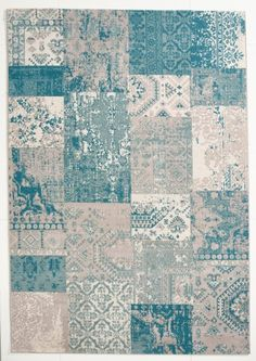 Die 34 besten Bilder von Teppiche & Läufer   Vintage ...