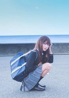 Rin Shibuya 天海夜玖