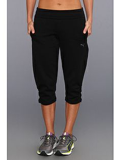 PUMA Capri Sweat Pant