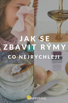 12 zaručených způsobů jak se zbavit rýmy co nejrychleji Health And Wellness, Personal Care, Workout, Beauty, Per Diem, Self Care, Health Fitness, Work Out, Cosmetology