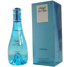 Davidoff Cool Water 100ml W- $49.00 Amour Fragrances & Beauty Boutique 1555 Talbot Rd. LaSalle Ont N9H 2N2 (519) 967-8282