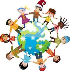 Find eco kids stock images in HD and millions of other royalty-free stock photos, illustrations and vectors in the Shutterstock collection. Multicultural Activities, Preschool Activities, Preschool Projects, Holidays Around The World, Around The Worlds, International Children's Day, International Festival, Harmony Day, Early Childhood Activities