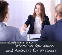 HR Latest Interview Questions with Answers, like Programming, C, C++, C#, F#, Ruby, Ruby On Rails, Perl, Scala, Lisp, Cobol, Android, Swift, ASP.NET MVC, Hadoop, Fortran, Pascal, Haskell, D Programming, Arduino, Clojure, Dart, Elixir, Erlang, Euphoria, Go, Groovy, Matlab, R, VB.Net, VBA, GWT,  https://www.tutorialandexample.com/interview-questions