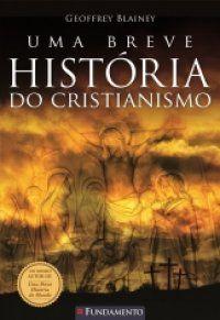 O cristianismo sobrevive há quase 2 mil anos como a religião mais importante do mundo. Nesse livro eu compreendi como isso pode ser possível. Uma fantástica história de dois milênios.