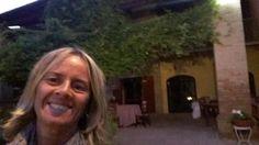 """Iniziamo a preparare per festeggiare Francesca. Ottobre: la campagna, la natura, la luce, i colori. Mi piace quando insieme ai miei clienti scegliamo luoghi """"speciali"""". Sono fortunata. E via che si crea. Mettiamoci al lavoro! Non solo wedding.  #serendipity555 #wedding www.facebook.com/Serendipity555"""