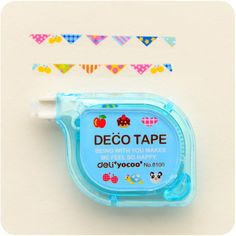 http://www.aliexpress.com/item/2-pcs-lot-DIY-Cute-Kawaii-Plastic-Deli-Correction-Tape-for-kids-Students-School-Supplies-Korean/32239088595.html?spm=2114.01010208.3.204.jkpPhW