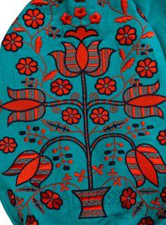 """Женская вышиванка """"Дерево Життя"""" - Plahta - магазин-ателье современных вышиванок"""
