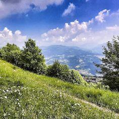 Il giro delle malghe in Val di Funes: malga Geisleralm e Glatschalm - Montagna di Viaggi Hotel, Trekking, Country Roads, Nature, Travel, Naturaleza, Viajes, Trips, Hiking