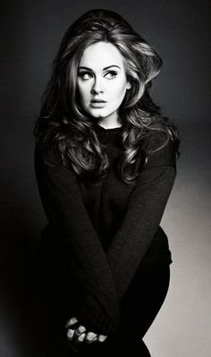 Lovely Adele